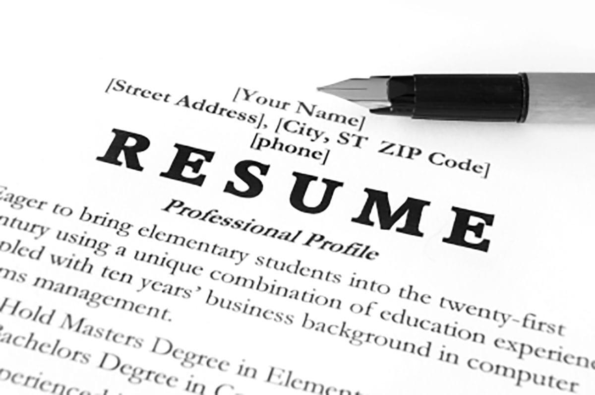 Edmonton Resume Services I Professional Resume Writing Services