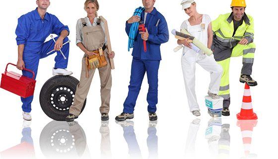 Edmonton Resume Services - Skilled Trades